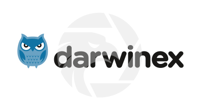 Darwinex达尔文