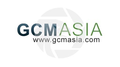 GCM国汇亚洲