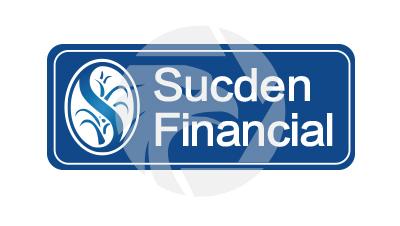 Sucden苏克敦金融