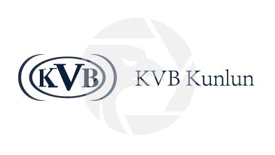 KVB昆侖國際