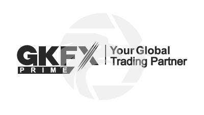 GKFX Prime捷凯金融