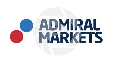 Admiral Markets艾迪麦
