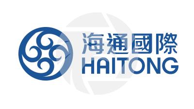Haitong海通国际