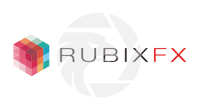 Rubix FX格伦外汇