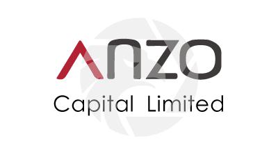 Anzo Capital昂首资本