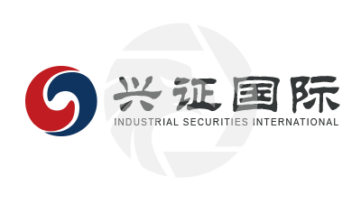 Industrial Securities 興證國際