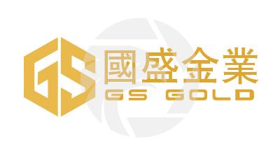 GSGOLD国盛金业