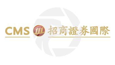 CMS招商证券