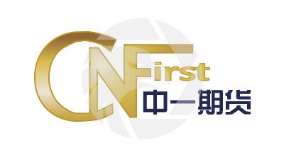 CNF中一期货