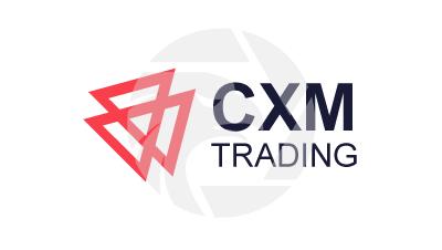 CXM Trading希盟