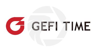 Gefi Time吉汇时代