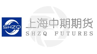 SHZQ FUTURES上海中期