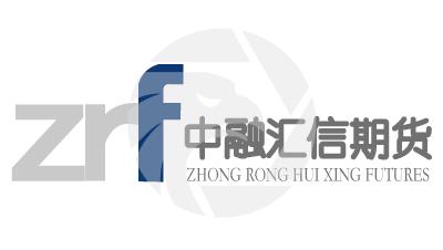 ZRF中融汇信