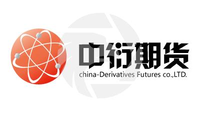 China-Derivatives 中衍期货