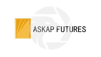 ASKAP FUTURES