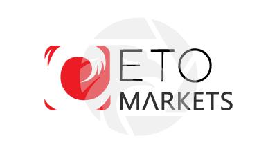 假冒ETO Markets