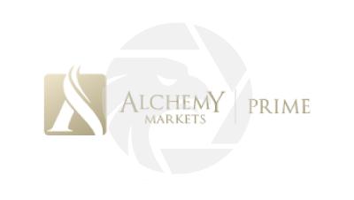 ALCHEMY PRIME