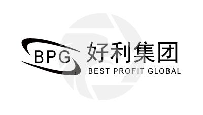 BPG好利金
