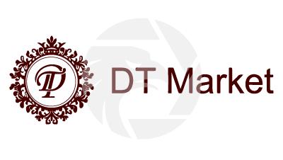 DT Market大通