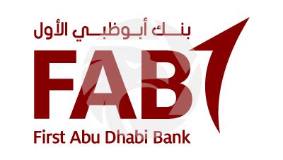 FAB阿联酋阿布扎比第一银行