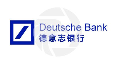 Deutsche Bank德意志银行