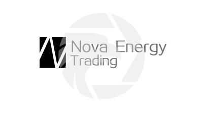 Nova Energy Trading