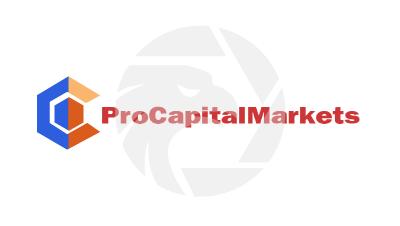 ProCapitalMarkets