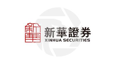 XINHUA SECURITIES假冒新华证券