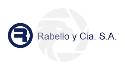 RABELLO CIA S.A.