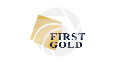 First Gold