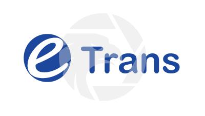 E-Trans易特集团