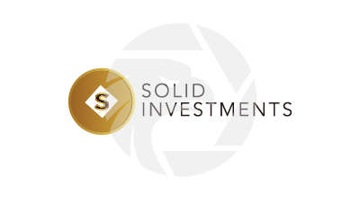 Solid Investments实力外汇