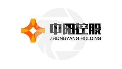 ZHONGYANG HOLDING中阳期货