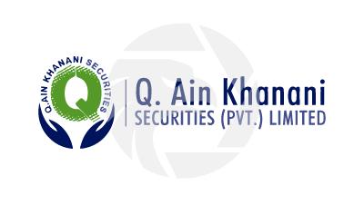 Q. AIN SECURITIES