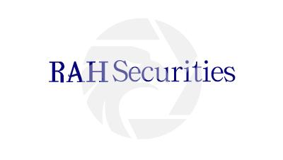 RAH Securities