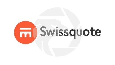 Swissquote瑞讯银行