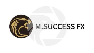 M.SUCCESS FX美狮国际