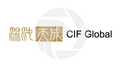 CIF Global混沌天成