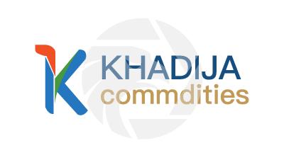Khadija Commodities