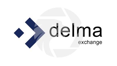 Delma Exchange