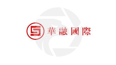 Huarong华融金控