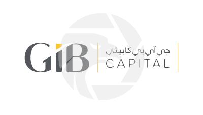 GIB CAPITAL