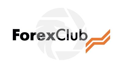 ForexClub福瑞斯金融