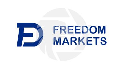 FREEDOM MARKETS