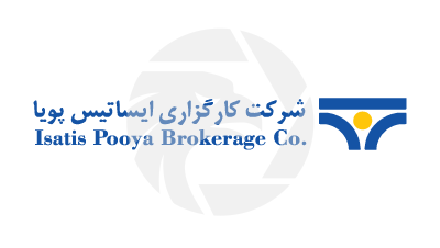Isatis Pooya Brokerage Co.