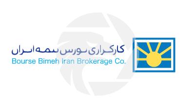 Bourse Bimeh Iran Brokerage Co.