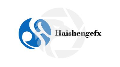 Haishengefx海盛资本