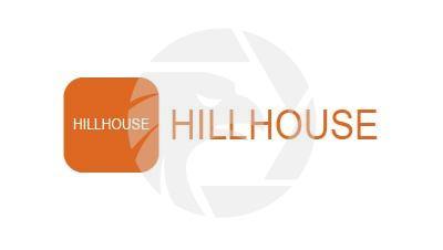 Hillhouse希尔豪斯