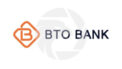 BTO BANKBto金融