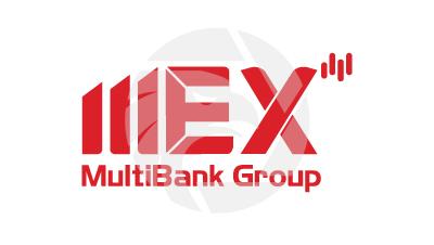 MexGroup大通金融